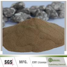Súper plastificantes Naphthalene Sulphonate (FDN-C) Aditivos para cuero