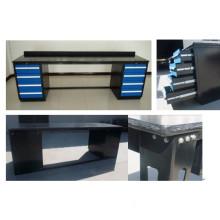 Heavy Duty Steel Garage Workshop Work Table