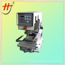 HP-125 Tabletop ein Farbtinten-Tablett-Pad-Drucker-Pad-Druckmaschine einfache Pad-Drucker-Pad Druckmaschinen China