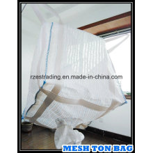 High Quality Jumbo Mesh Ton Bags with UV Treatment