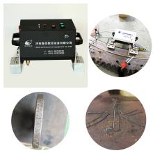 пневматическая портативная машина маркировки peen огнетушителя многоточия
