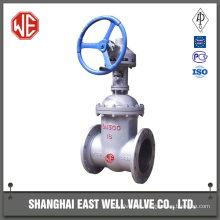 8 inch gate valve for water