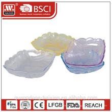 Haixing square 2L Plastic plate