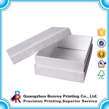 Alta calidad Custom 1kg Rígido Caja de cartón Entrega al por mayor
