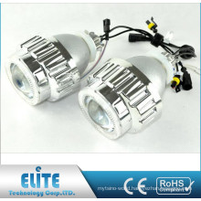 Highest Level Ce Rohs Certified Bi-Xenon Lens With Devil Eyes Wholesale