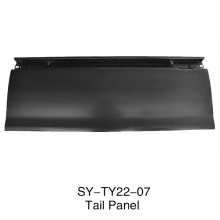 HILUX VIGO(Double cabin) 2012-2014 Tail Panel