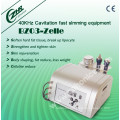 Bz03 New Arrival Cavitation Ultrasound Slimming Machine Multifunction Portable