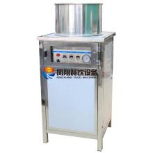 Máquina automática de descascarillado comercial de anacardo