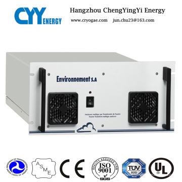 Oxygen Purity Analyzer for Heat Treatment