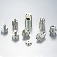 Подгонянная латунь сталь алюминий металл CNC поворачивая