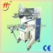 HS-350PN automatic Flat/Cylindrical screen printing machine with cnc machining