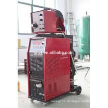 Spezielle 4T Funktion DSP Digital Automatische Steuerung Pulse Mig / Mag Schweißen Maschine