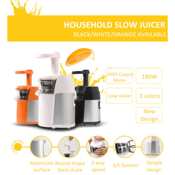 Healthy Slow Juicer Machine for Baby Families