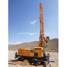 Surface crawler drill rig reverse circulation for sale