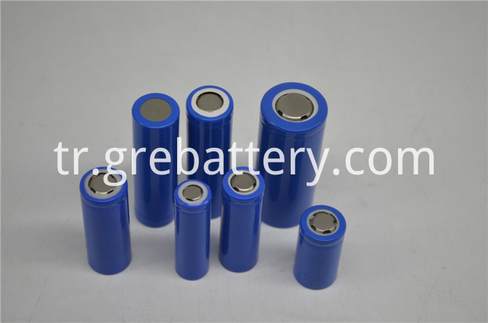 batteries for electronics