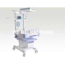 A-211 Chauffe-bébé standard pour usage hospitalier
