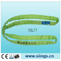 Endless Type of Round Sling