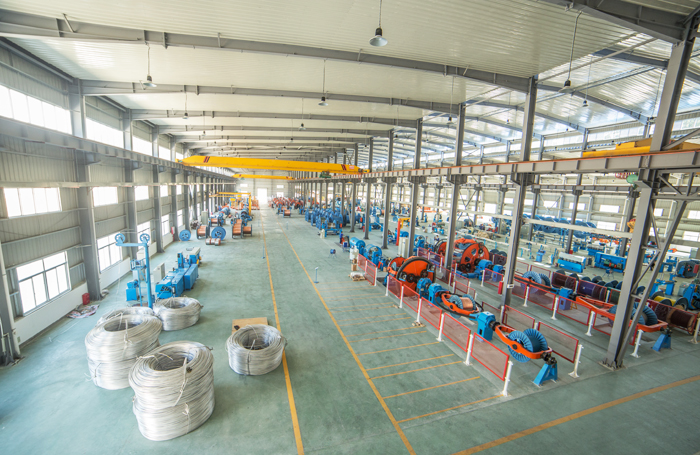 professional production line and facility