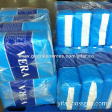 Disposable printed adult baby diapers made in china