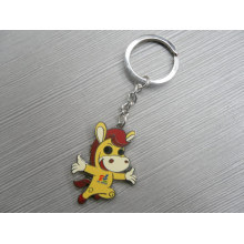 Custom Design Metal Key Chain