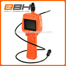 2.4 Inch TFT LCD Car Video Brescope Camera with Small 3.9mm probe