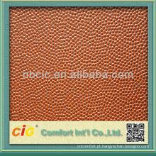 O espaço de descascamento alto grava o couro do PVC do plutônio do softball do basquetebol do voleibol do futebol