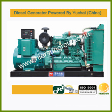 Générateur diesel Yuchai 180kw / 225kva