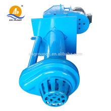 Vertical rubber liner Mining sump pump