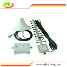Amplificador de sinal de telefone celular / amplificadores gsm / extensor de alcance