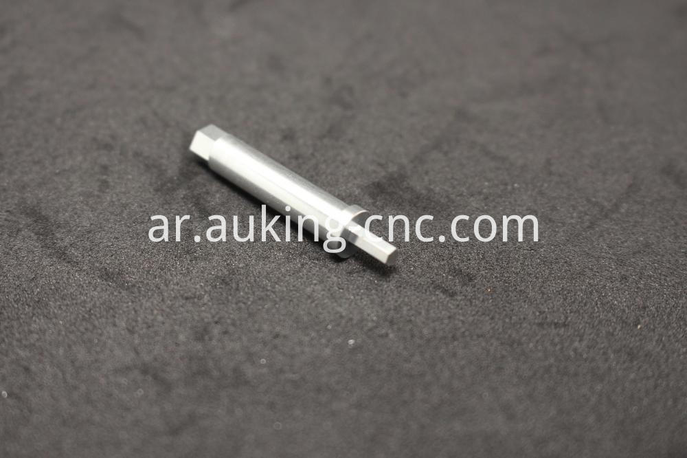 Precision Aluminium adjuster