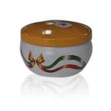 250ml Seamless Candle Tin