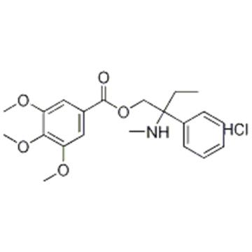 DESMETHYL TRIMEBUTINE HCL CAS 294882-33-0