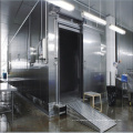 Chambre froide de congélateur de viande de haute qualité