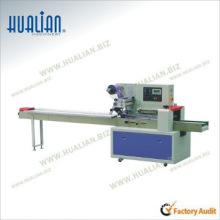 Hualian2014 Automatic Pillow Wrapping Machine