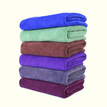 Quality Microfiber Drying Rally Hooded Towel