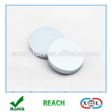 round shape White board magnet