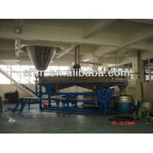 Acrylonitrile butadiene resin production line