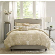 Ever In Bloom Glisten Pearl Print Import Bedding