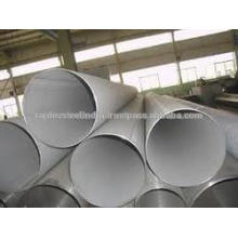 High quality Cold Drawn Stainless Seamless Pipe