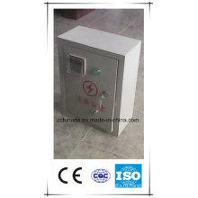 Электрический шкаф для резки когтя убоя птицы