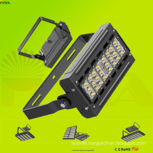 50W New LED Tunnel Flood Outdoor Light with SAA UL