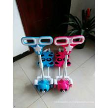 Brinquedos para crianças de 3 anos de idade e acima