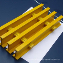 FRP/GRP Grating, Pultruded Profiles, FRP Pultruded Grating