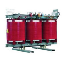 Amorphous Alloy Core Dry Type Transformer