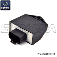 ZNEN قطع الغيار DELLORTO 10-25KM ECU (P / N: ST03000-0059) أعلى جودة