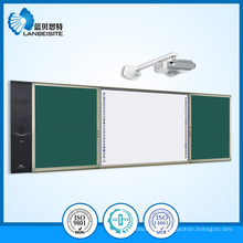 Lb-0317 integra o equipamento educacional da sala de aula com alta qualidade