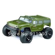 Custom plastic wheels for toys