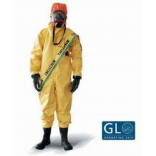 Marina Suits(Gas-tight) producto químico resistente