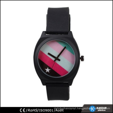 promotion silicone watch strap