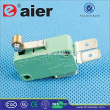 Daier KW1-103-6 micro interruptor mecânico
